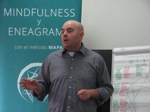Mindfulness y Eneagrama con el método Mapa