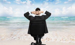 Coherencia Cardíaca para manejar el estrés laboral