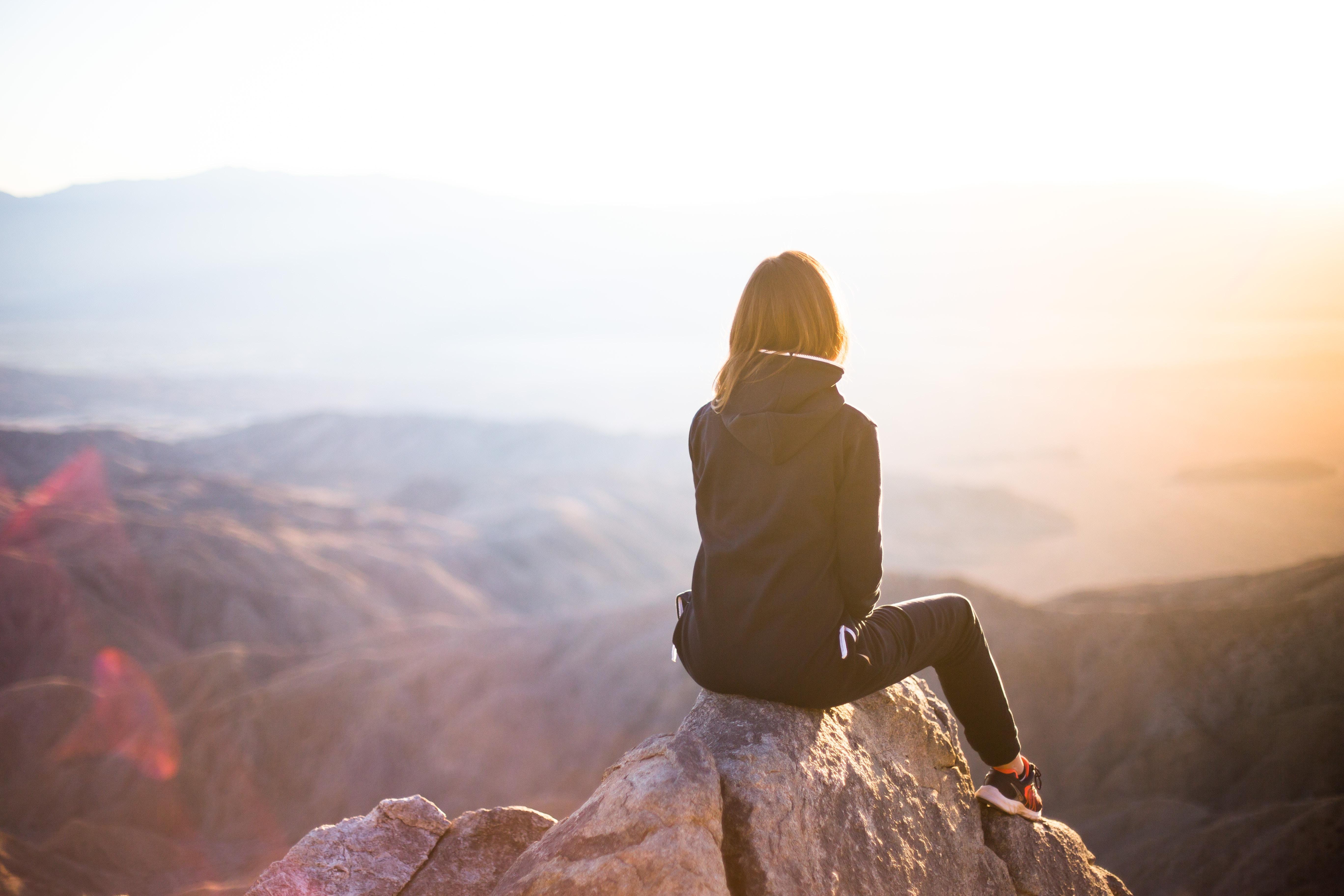 Mindfulness para calmar la mente