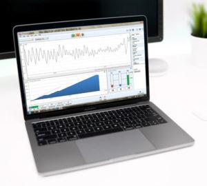 Software de Coherencia Cardíaca para medir tus niveles de estrés