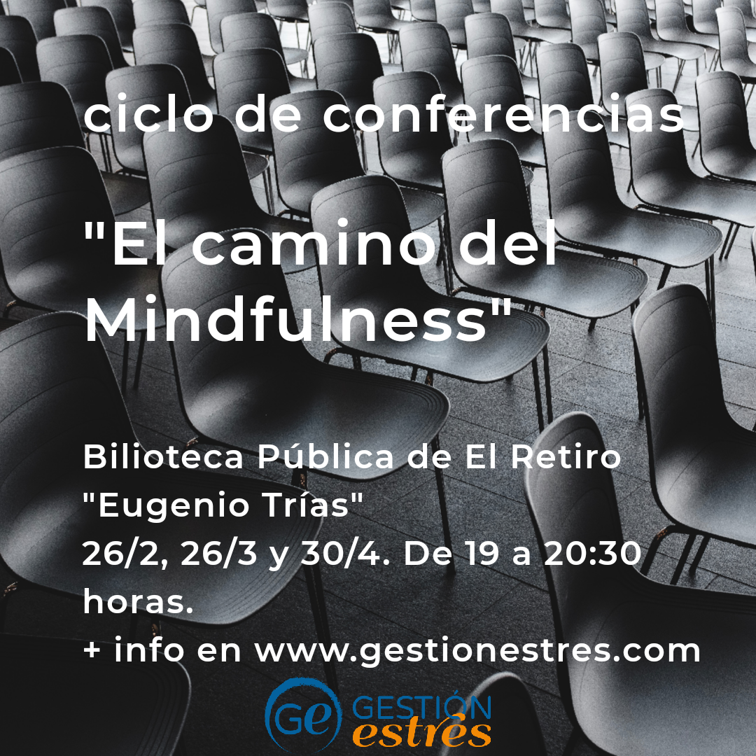 conferencias Mindfulness
