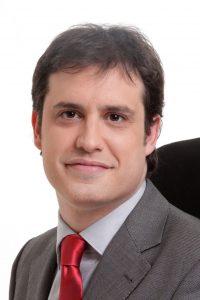 Asier Bernaola coach y profesor de MBSR